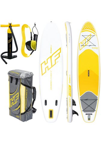 HYDRO-FORCE? SUP-Board »Cruiser Tech« BxL: 76x320 c...