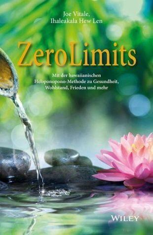 Broschiertes Buch »Zero Limits«