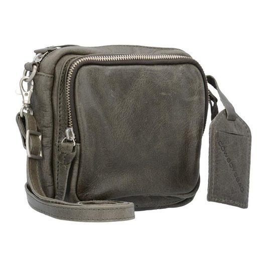 Cowboysbag Umhängetasche Cm Leder 16 Verwood rrBPwxqAC