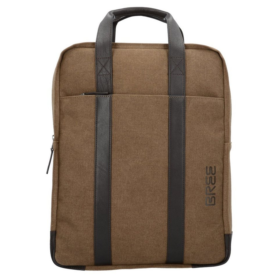 d7153294089fc BREE Punch 716 Business Rucksack 40 cm Laptopfach