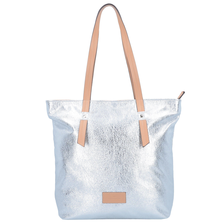 TOM TAILOR KATE - Shopping Bag - schwarz IVo1YO6zRq
