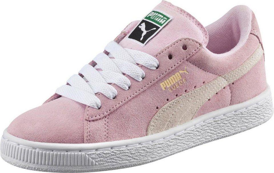 PUMA »Suede Jr« Sneaker online kaufen   OTTO 78e505fe98