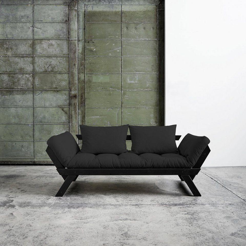 Karup Design Schlafsofa Bebop Inkl Futonmatratze Online Kaufen Otto
