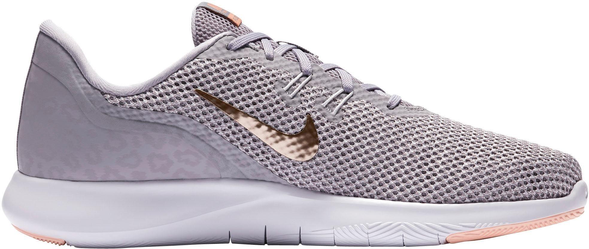 Nike Free Form Trainer Fitnessschuh kaufen  grau-bronzefarben