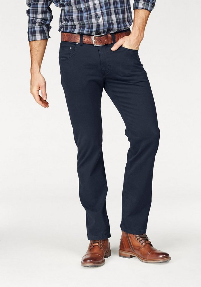 dd270409cd13 Pioneer Authentic Jeans 5-Pocket-Jeans »RON«