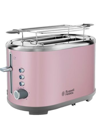 RUSSELL HOBBS Skrudintuvas »Bubble Soft Pink 25081-5...