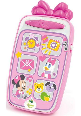 CLEMENTONI ® Žaislinis telefonas