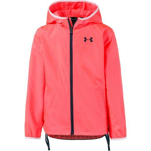 Under Armour® Funktionsjacke »Full Zip Jacket«