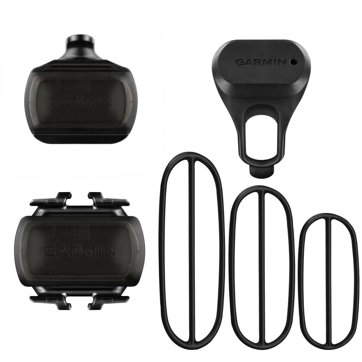 Garmin Sensor »Geschwindigkeits- & Trittfrequenz-Sensor Set«