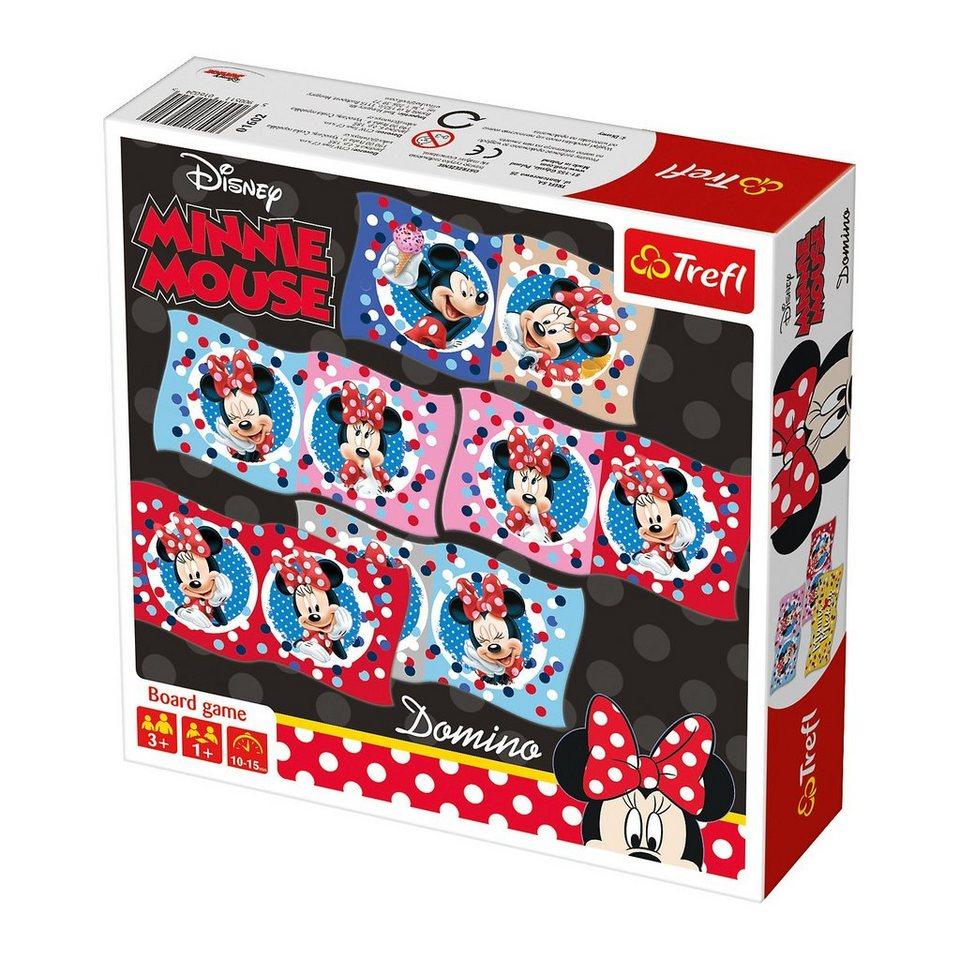 Trefl Domino - Minnie Mouse online kaufen