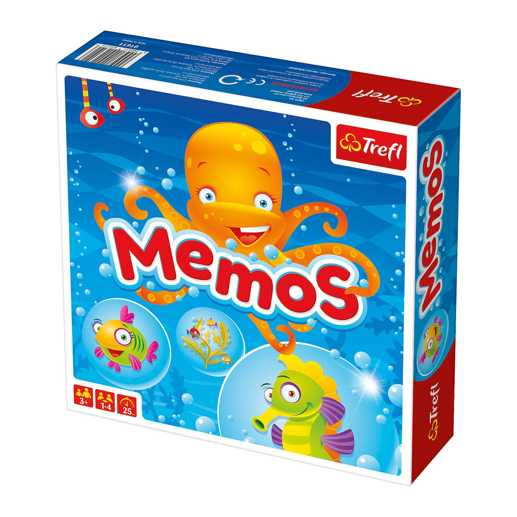 Trefl My first Memo