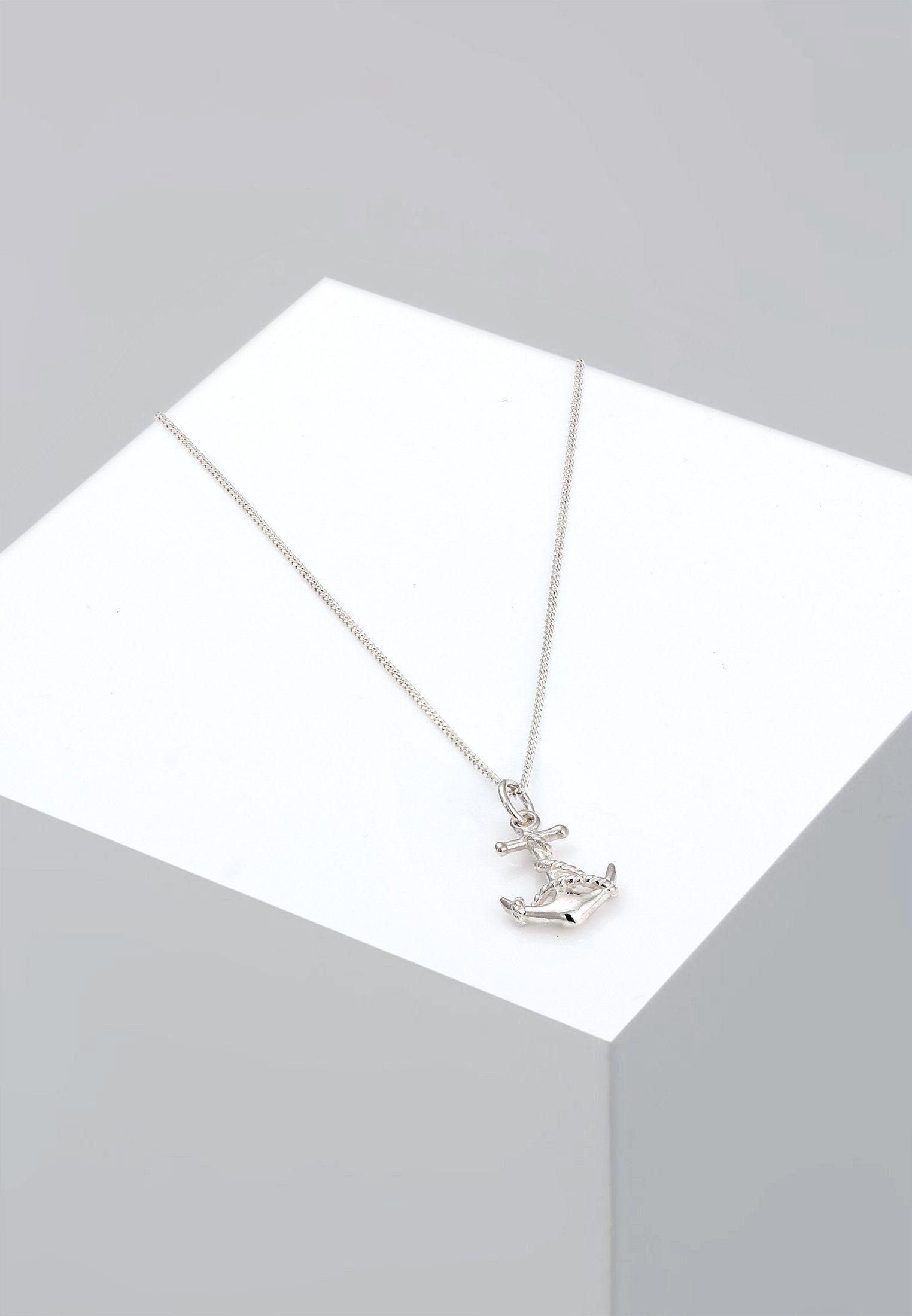 Elli Halskette Maritim 925 See Online »anker Symbol Silber« Kaufen F1KJlcTu3
