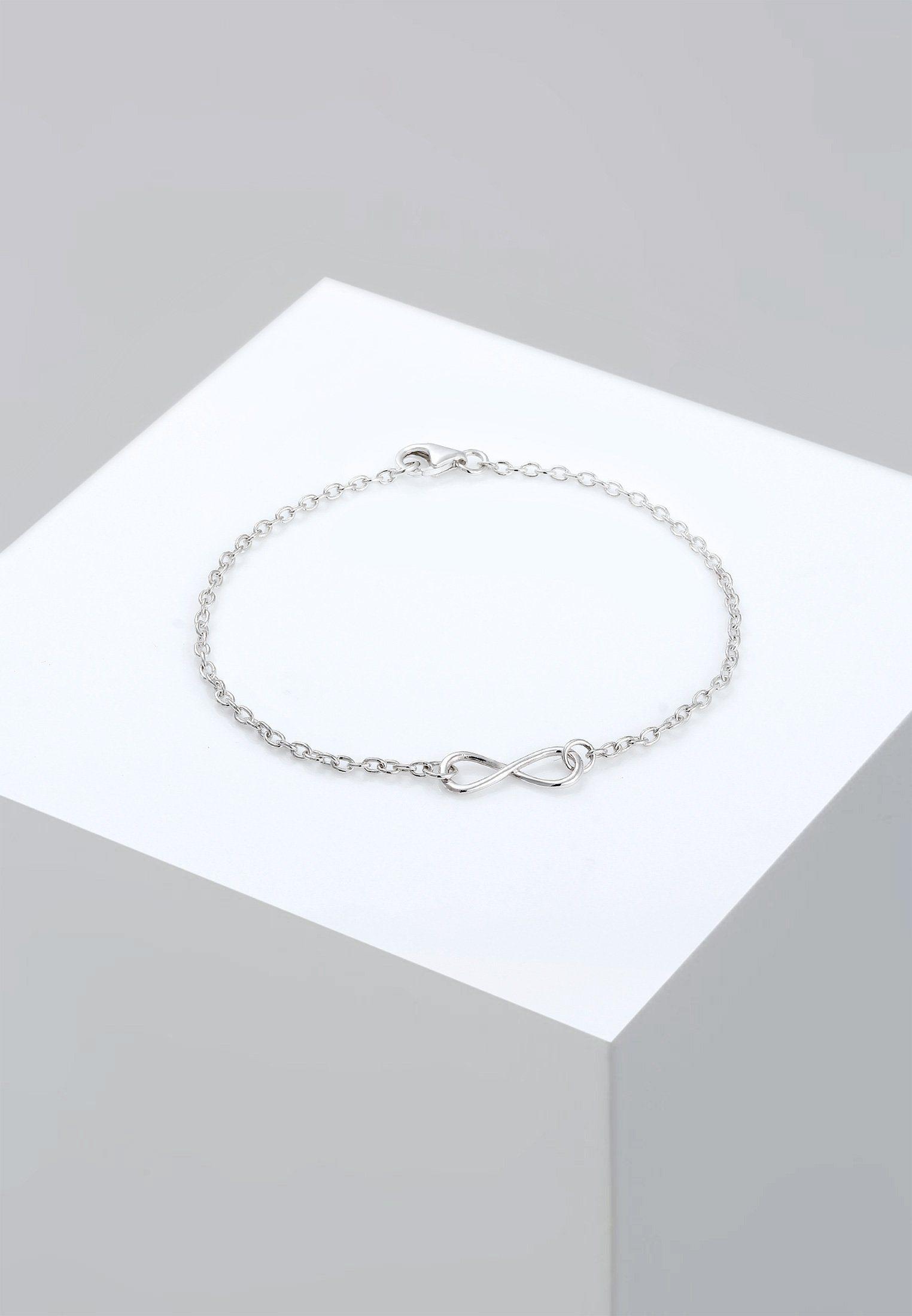 Armband 925 Online Infinity Sterling »elli Elli Silber« Kaufen l1KTJc3F