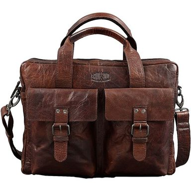 Pride and Soul Laptoptasche »Real Me«