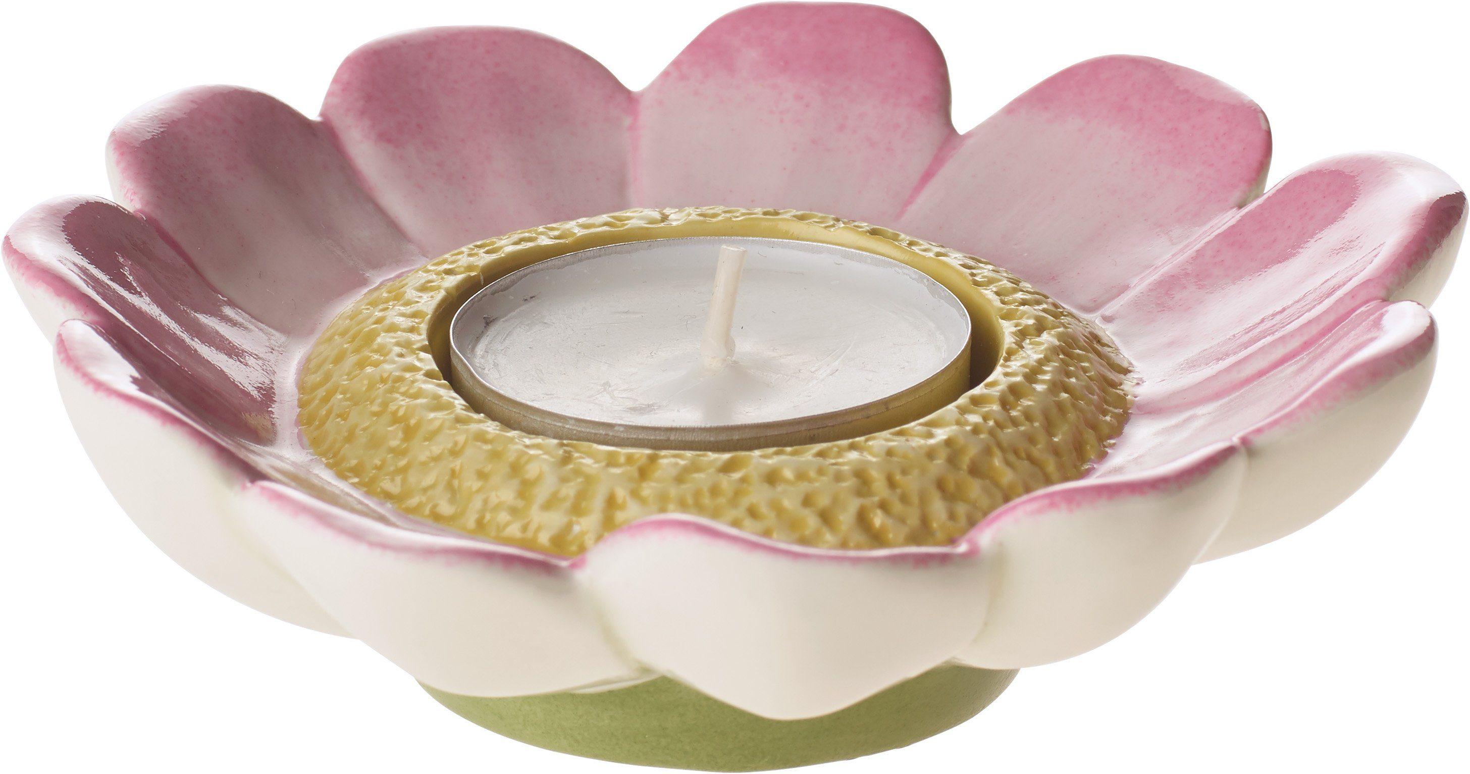 Villeroy & Boch Teelichthalter Margerite »Spring Awakening«