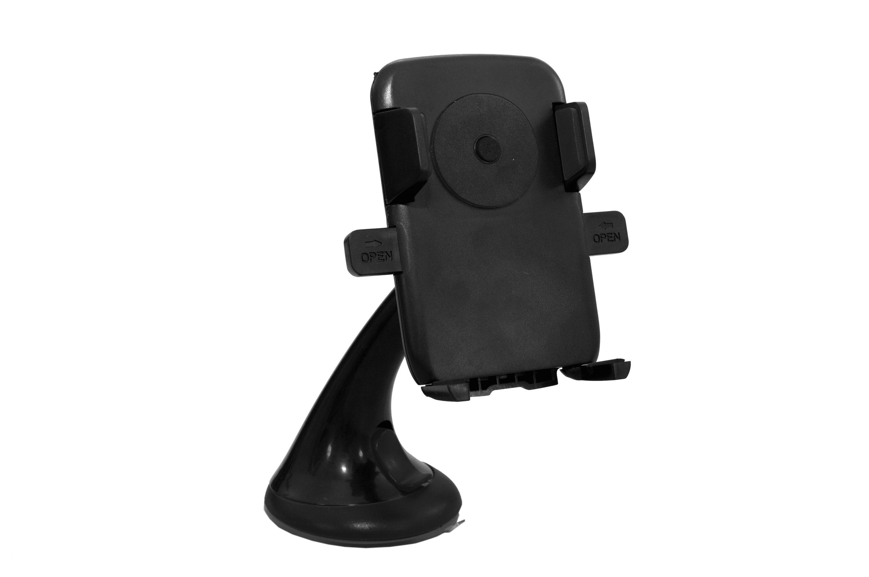 HTI-Line Handyhalter mit Saugnapf