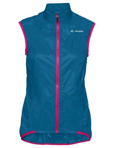 VAUDE Funktionsweste »Women's Air Vest III« (1-tlg)