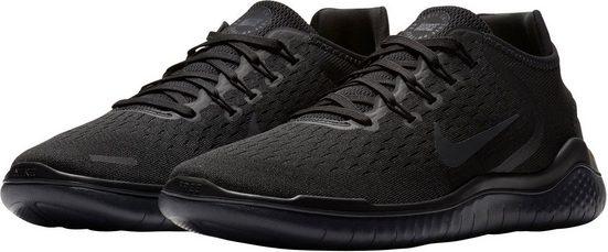 Nike »Free Run 2018« Laufschuh