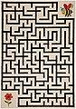 Kinderteppich »Labyrinth«, Zala Living, rechteckig, Höhe 9 mm, Spielteppich, besonders weich durch Microfaser, Bild 2