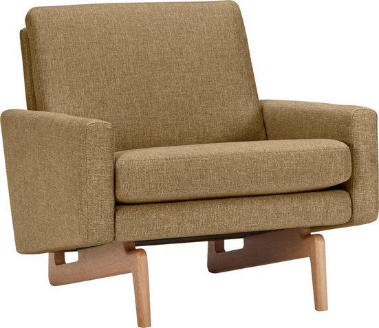 KRAGELUND Sessel »Egsmark«, K200