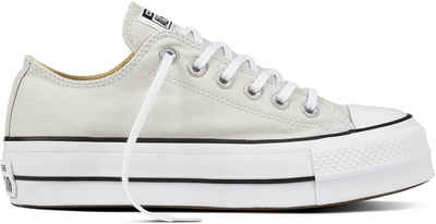Converse »Chuck Taylor All Star Lift Ox« Plateausneaker 0b90ce8a6
