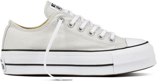 Converse »chuck Taylor Ox« Plateausneaker Star Lift All rrxP0qwd7