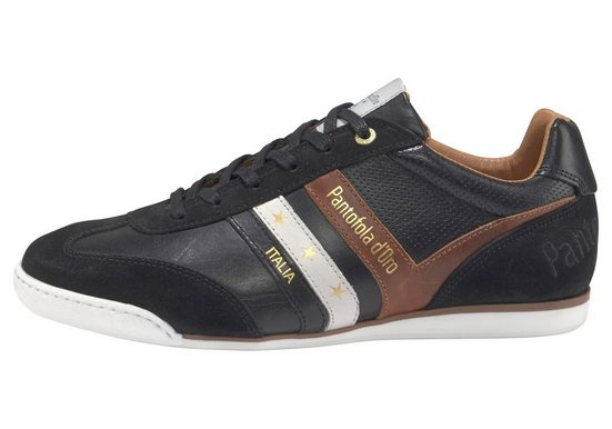 Uomo D´oro Pantofola Sneaker »vasto Low« 0EEpqndR