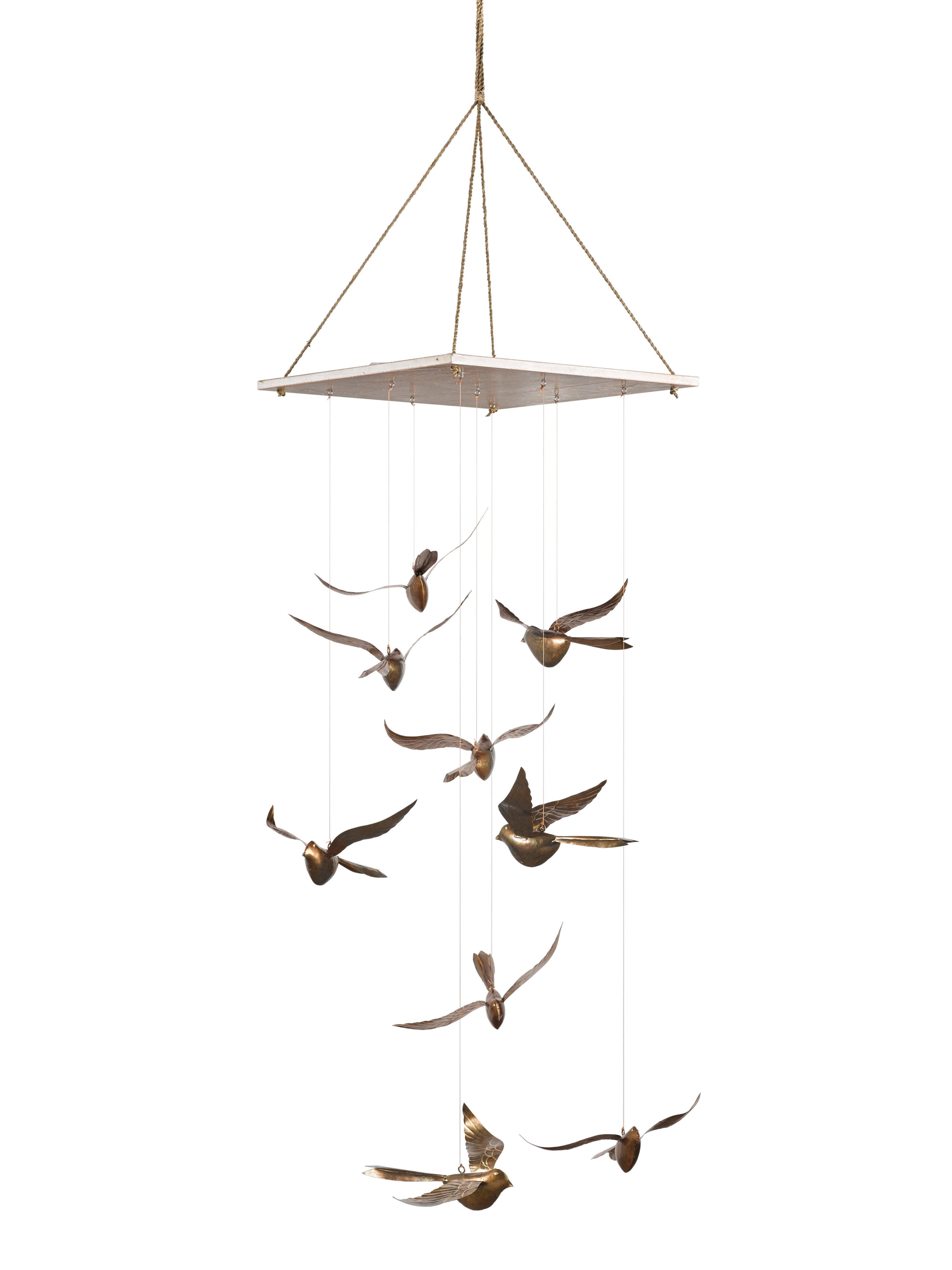 heine home Hängedeko Vögel