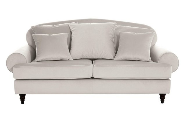 Sofas - heine home 2 Sitzer Sofa Bezug in Samt Optik  - Onlineshop OTTO