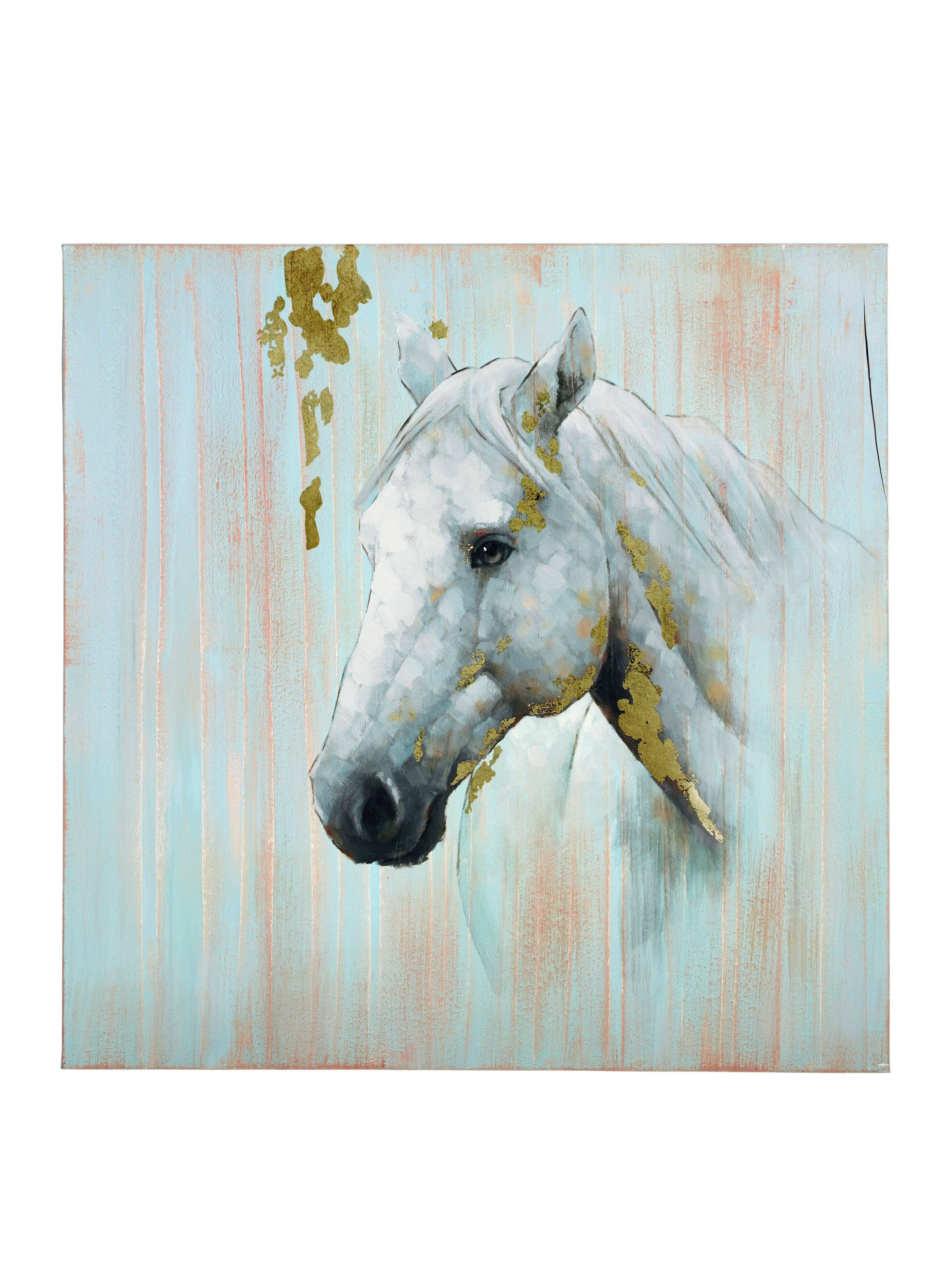 heine home Bild Pferd