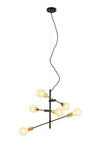 HEINE HOME Pakabinamas šviestuvas in stilingas fo...