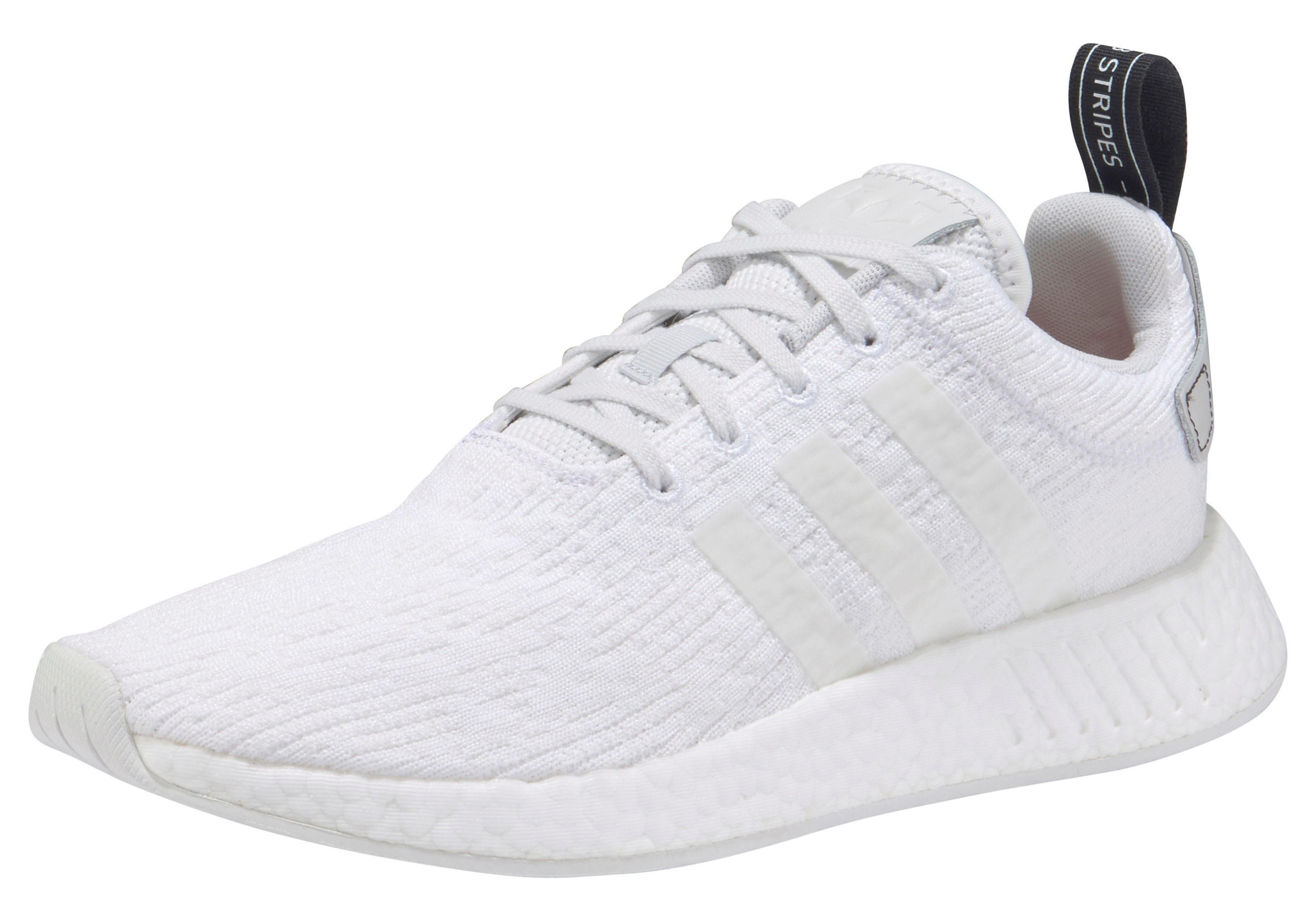 adidas Originals NMD_R2 Sneaker online kaufen  weiß