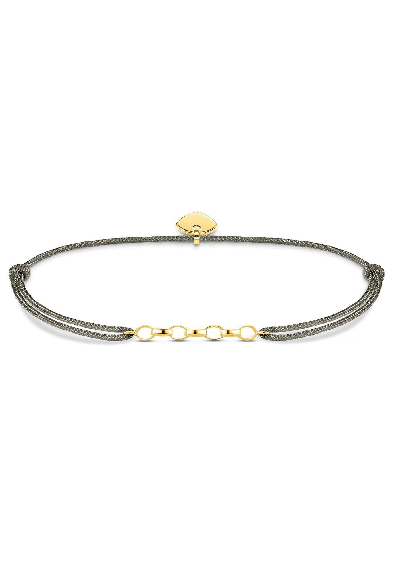 THOMAS SABO Armband »Herz, Little Secret, LS065-848-5-L20v«