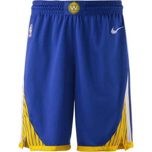 Nike Shorts »GOLDEN STATE WARRIORS«