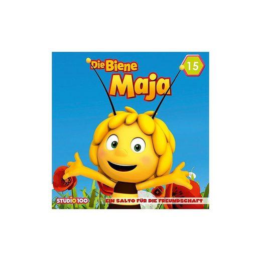 Universal CD Die Biene Maja 15 - Ein Salto für die Freundschaft