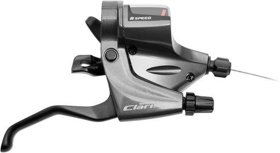 Shimano Schaltung »Claris ST-RS200/-RS203 Schalt-/Bremshebel rechts«