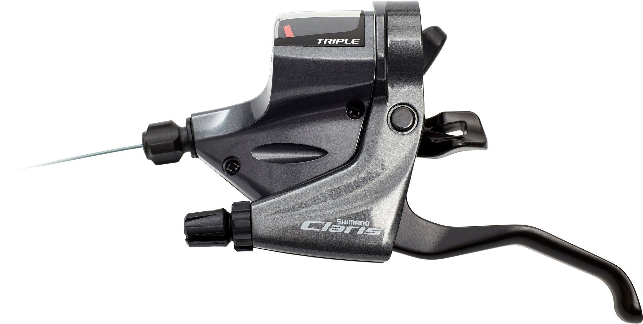 Shimano Schaltung »Claris ST-RS200/-RS203 Schalt-/Bremshebel links«