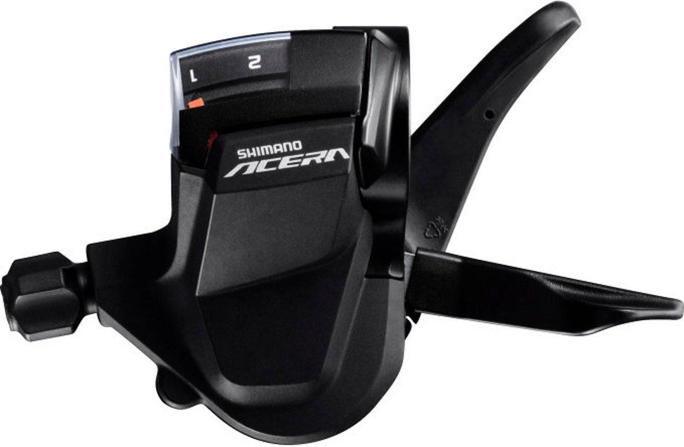 Shimano Schaltung »Acera SL-M3010 Schalthebel 2-fach«