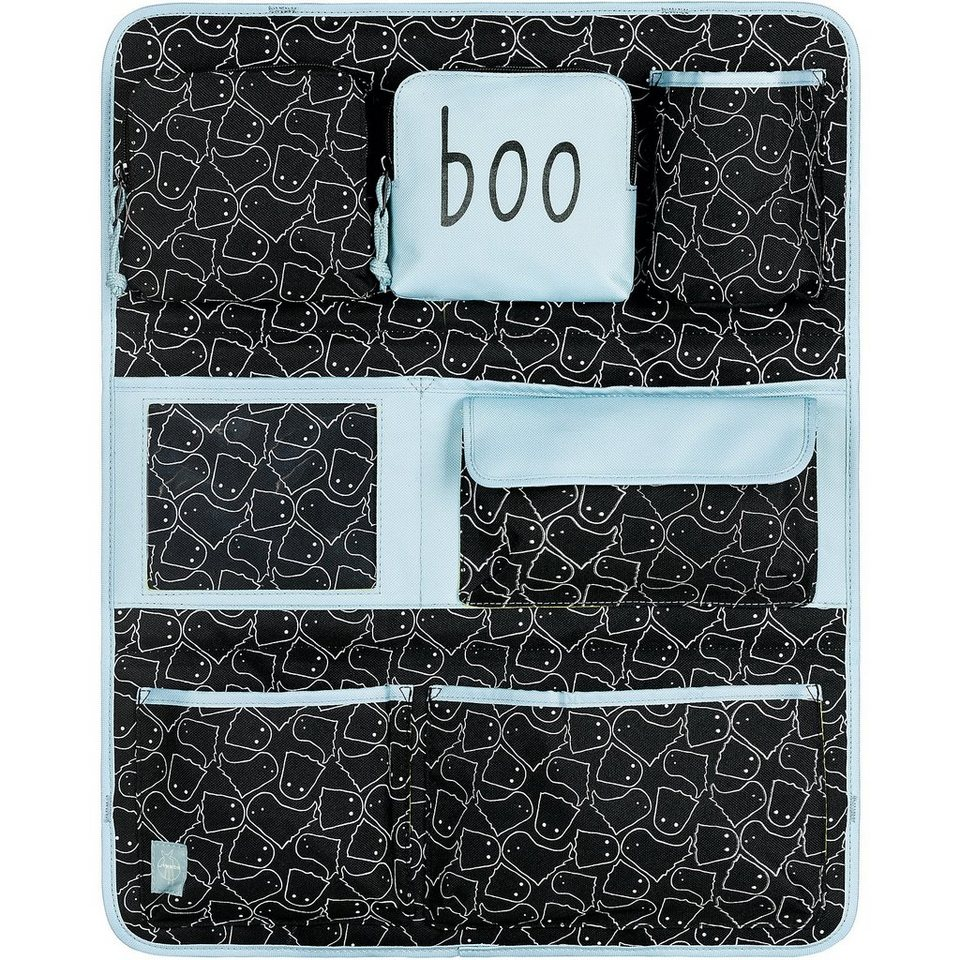 l ssig auto r ckenlehnentasche 4kids wrap to go spooky. Black Bedroom Furniture Sets. Home Design Ideas
