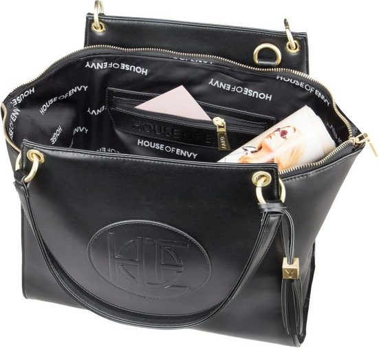 Envy Shopper Handtasche Of Cosmo« »mademoiselle House ZwPA1qO