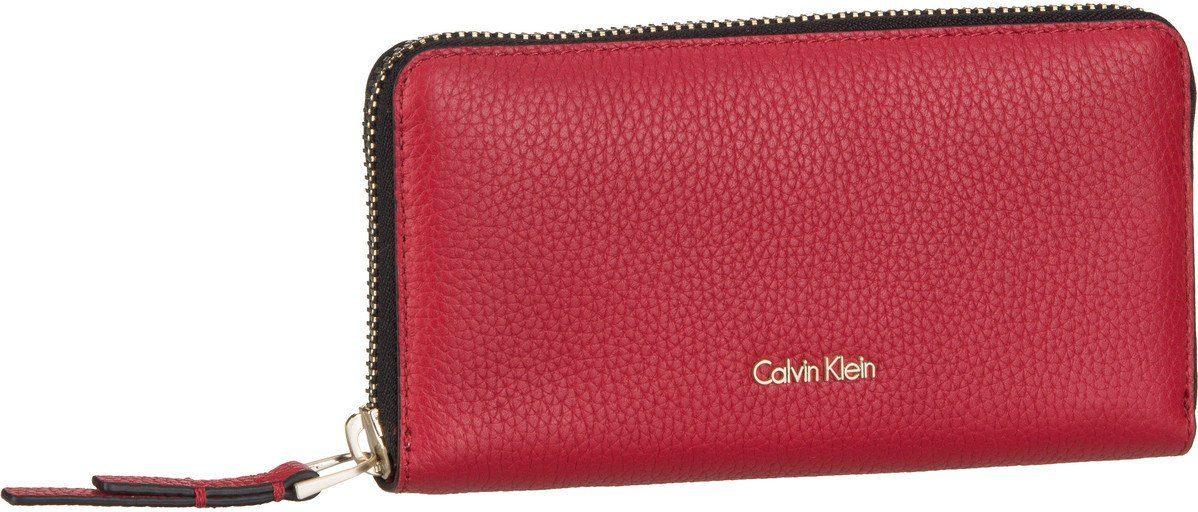 Calvin Klein Kellnerbörse »Cosmopolitan Large Ziparound«