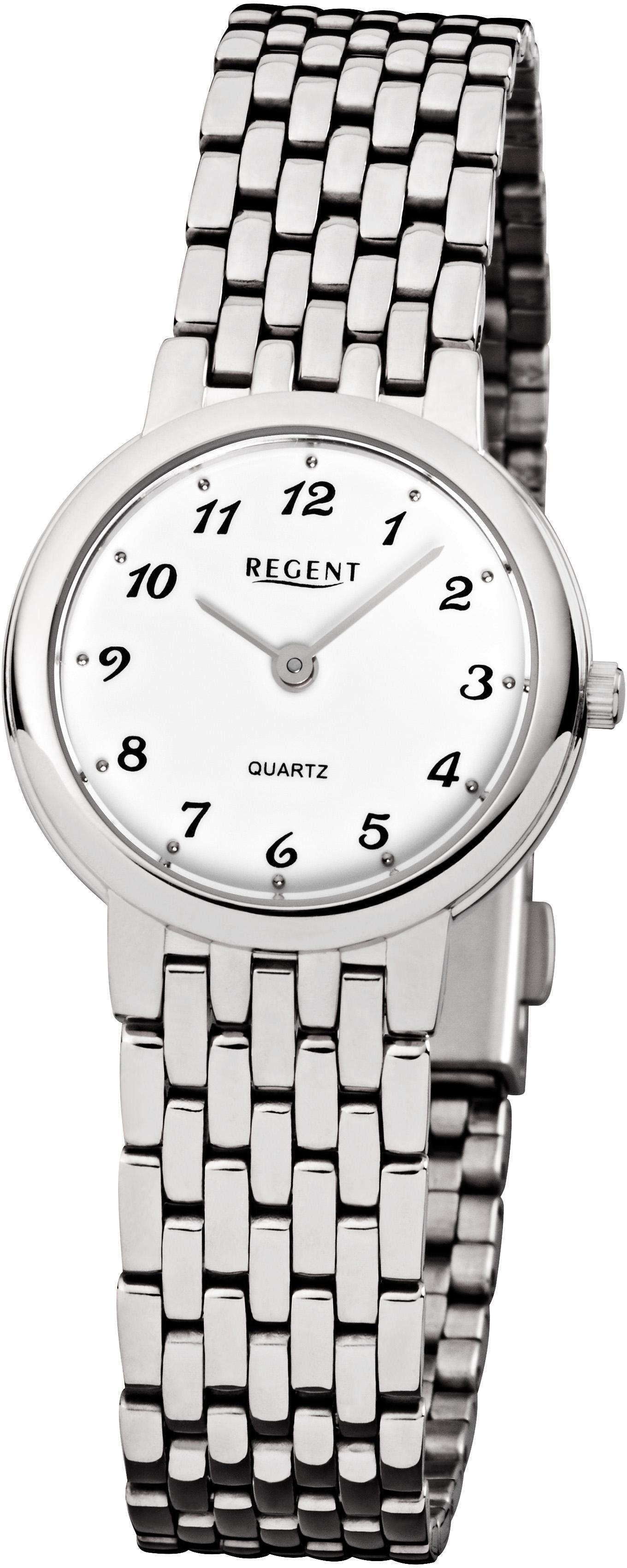 Regent Quarzuhr »12220710«