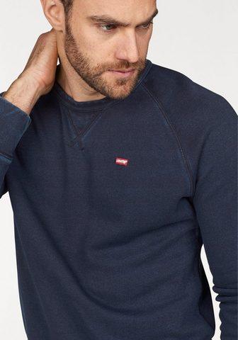 LEVI'S ® Sportinio stiliaus megztinis