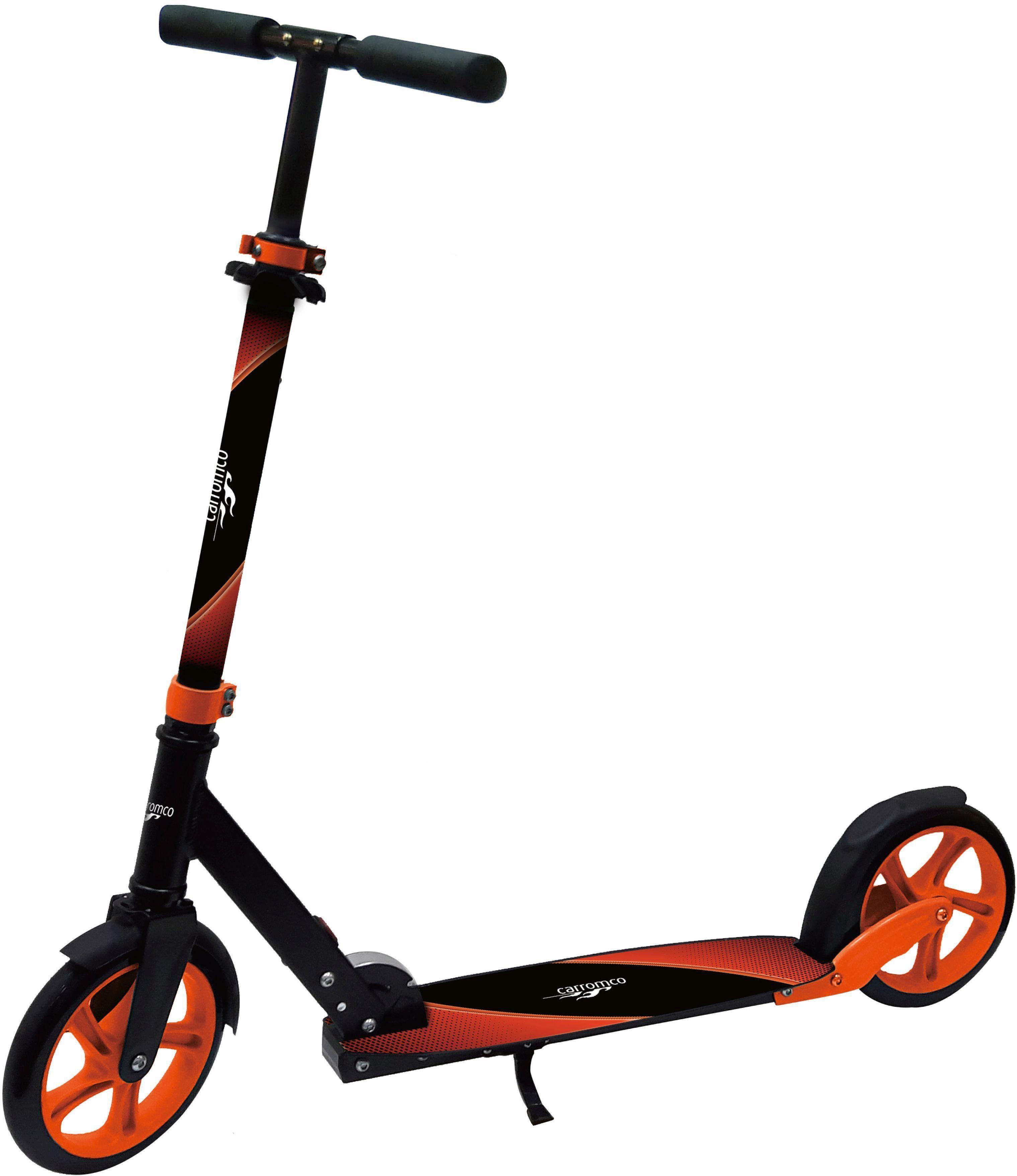 Carromco Scooter für Kinder, »XT-200, orange«
