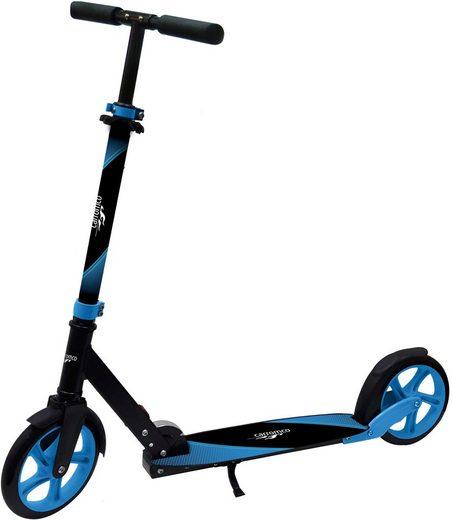 Carromco Scooter »XT-200, blau«
