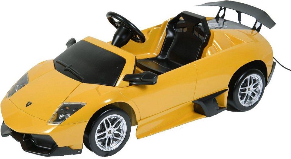 Carromco Elektrofahrzeug für Kinder,  Lamborghini Murcielago  online kaufen