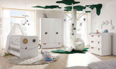 Babyzimmer komplett junge  Komplett Babyzimmer online kaufen   OTTO