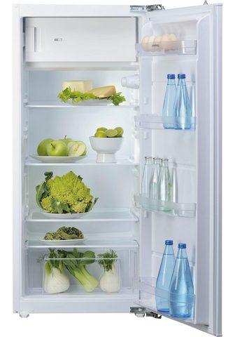 PRIVILEG Įmontuojamas šaldytuvas 1225 cm hoch 5...