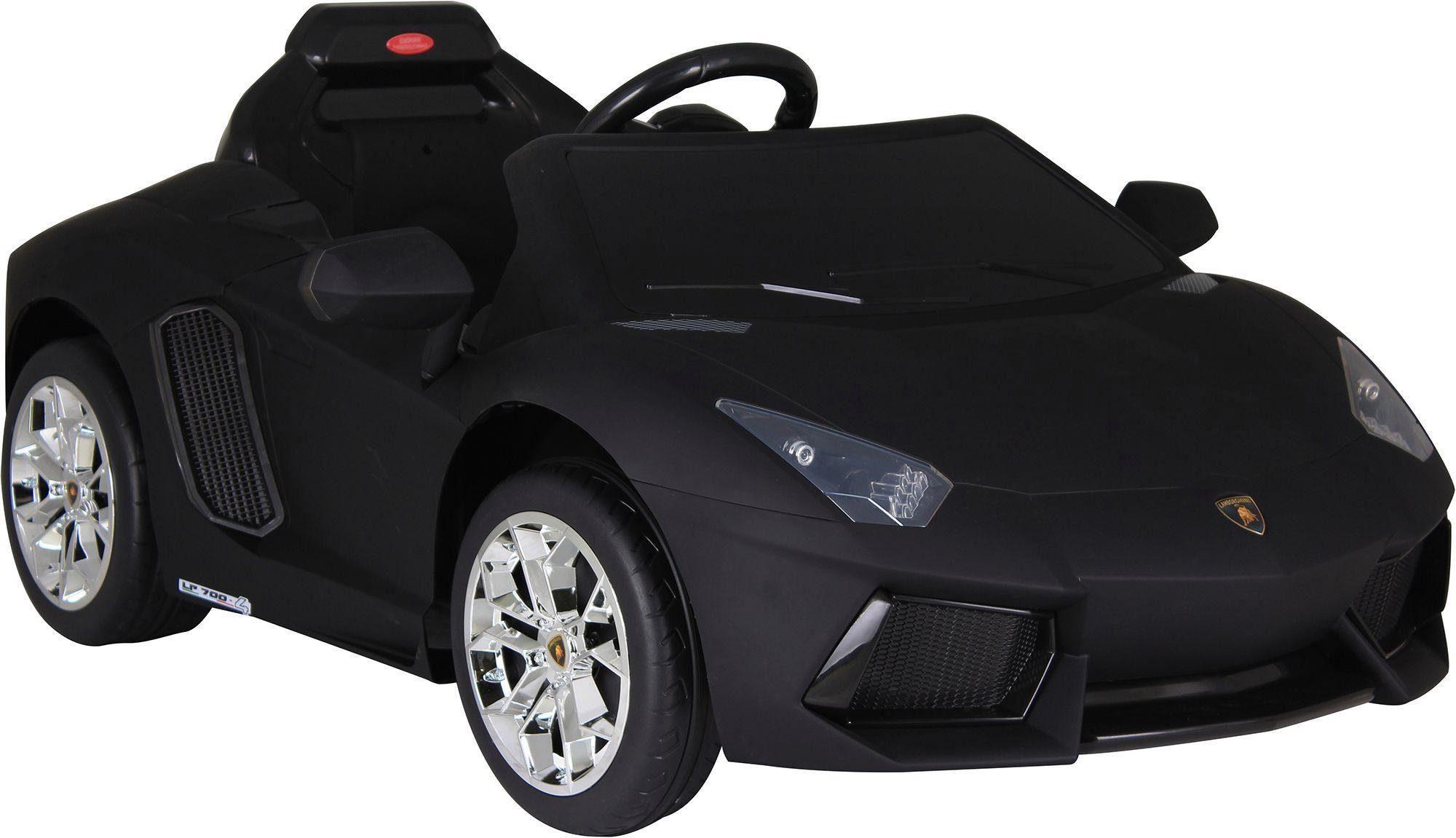 Carromco Elektrofahrzeug für Kinder, »Lamborghini LP 700-4«