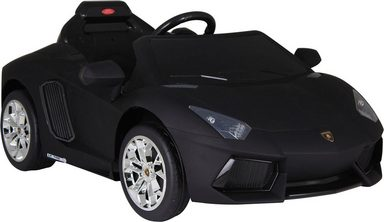 Carromco Elektro-Kinderauto »Lamborghini LP 700-4«, Belastbarkeit 30 kg